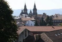 GOGALICIA - Santiago de Compostela / Our favourite photos of this magical city. Some taken by us and others from around the web. Enjoy!