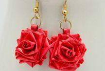 Handmade jewelry and accessories