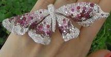 Butterfly / Jewelry