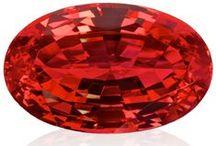 Ruby / Fine Jewelry