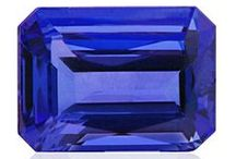 Blue Sapphire / Fine jewelry
