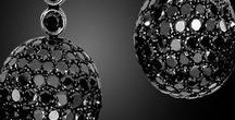 Black Diamond / Fine Jewellery