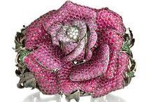 Rose / Jewellery