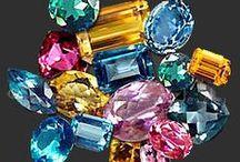 Topaz / Jewellery