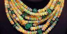Opal / Jewellery