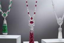 Tassels / Jewellery