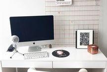 Decoração // Minimalista / Nós amamos a tendência Minimalista, principalmente na decoração, por isso nasceu esse board tão lindo e querido que nos inspira todos os dias a decorar nossa casa com essas tendências e detalhes incríveis!