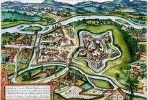 Oradea Veche/My town
