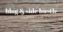 Blog & Side Hustle
