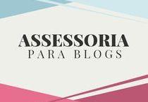 Assessoria para Blogueiras // Digital Influencers / Conheça nosso serviço de Assessoria para Blogueiras e Digital Influencers!