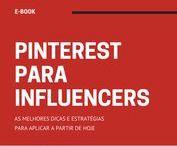 Pinterest Dicas // Tips / Tudo sobre Pinterest!