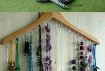 Jewelry I Love / Handmade beautiful jewelry, I love each one! / by Prairie Peasant