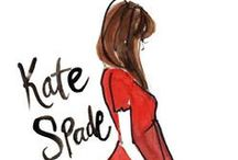 Kate Spade is special / All things Kate Spade! / by Nicola Randolph