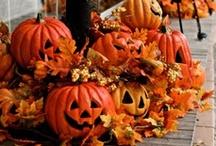 halloween / by Lisa Porter
