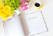 Self Publishing / Blurb Books, Memory Keeping, Photo Layouts, Design Ideas