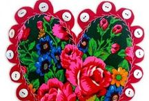 Craft Ideas 4 Love / Hearts & Craft ideas for loved ones. Sweet Valentine or any day amore.