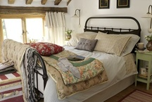 Bedroom / by Laurie Robbins