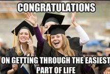 Celebrations & Graduation / by Diane Garrard