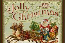 Christmas / by Diane Garrard