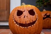 Halloween / by Diane Garrard