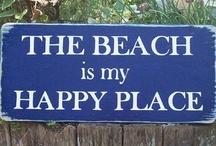 Beach decor / by Laurie Robbins