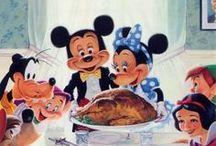 Fall & Thanksgiving / by Diane Garrard