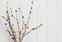 Craft Ideas Easter / Craft ideas and inspiration to save until spring