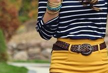 Yellow--my fav color