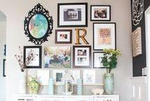 Home Decor & Ideas / by Christina Horne