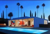 Places: Architecture & Interior Design