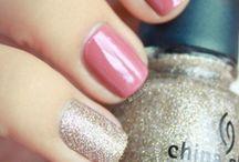 Nails / by Rachel Griffie