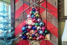 Christmas / by Christina Horne