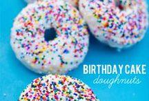 Birthdays / by Christina Horne