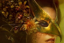 """Mask"" / by Linda Mask"