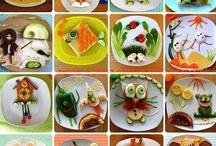 Funkified Food