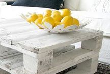 Upcycle / Cool things to do with old stuff