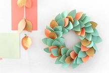 DIY & Craft Tutorials / Zibbet is helping you find do-it-yourself craft tutorials & craft ideas | Zibbet.com connects shoppers to sellers of Handmade Goods, Fine Art, Vintage & Crafting Supplies. Visit us: Zibbet.com  / by Zibbet
