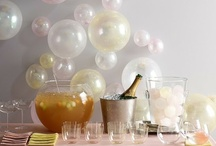 Wedding shower/stagette / by Carlene Duggan