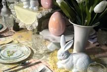 Easter / by Carlena Blevins