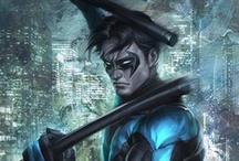 Comic & Anime / by Everardo