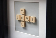 Love will Keep us Together / Still on our honeymoon after nearly 32 years.  Decor to reflect our love.