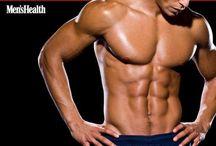Get healthy / by Gavin Herrington