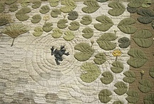 Quilts...Turtles, Lizards, Frogs and Other Crawly Creatures / Quilts with a reptile theme.