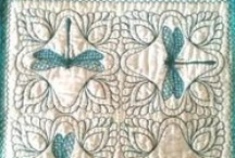 Quilts...My Inner Insect / Quilts with a dragonfly theme, or a dragonfly on it.
