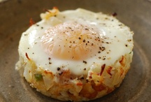 Recipes to Try...Breakfasts / More than bacon and eggs...