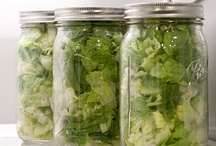 Recipes to Try...Salads and Slaws / Salads and slaws.  Note: dressing recipes are in a different category.