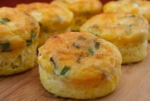 Recipes to Try...Breads, Biscuits, Crepes, Etc. / All kinds of breads, biscuits, muffins, and so on...