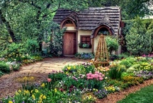 A Pretty Cottage