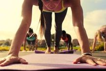 Get fit/Yoga / by Katie Dolan