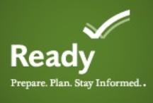 Always be Prepared...
